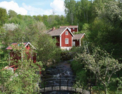 Småland: 'arm' land met rijke natuur en cultuur
