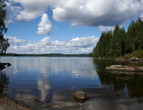 Top 10 Värmland, het merengebied van Midden-Zweden